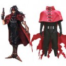 Supply Final Fantasy Vii Vincent Valentine Halloween Cosplay Costume