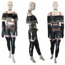 Final Fantasy X-2 Paine  Cosplay Costume - Halloween