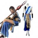 Supply Final Fantasy XIII Oerba Yun Fang Cosplay Costume - Halloween