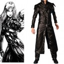 Final Fantasy Yazoo Halloween Cosplay Costume