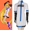 Supply Guilty Gear Millia Rage Halloween Cosplay Costume