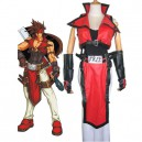 Supply Guilty Gear Sol Badguy Halloween Cosplay Costume