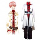 Supply Hanakisou Typing of The Chicken Hanashiro Halloween Cosplay Costume