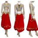 Perfect Final Fantasy XII Penelo Halloween Cosplay Costume