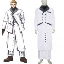 Supply Top Perfect Superior Superior Final Fantasy VII Rufus Shinra Halloween Cosplay Costume