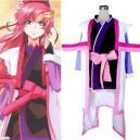 Supply Cheap Gundam Seed Destiny Lacus Clyne Halloween Cosplay Costume