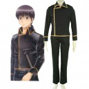 Gin Tama Shinsengumi Halloween Cosplay Costume