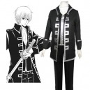 Supply Gin Tama Silver Soul Halloween Cosplay Costume