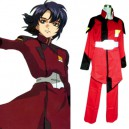 Supply Gundam Seed Athrun Zala Halloween Cosplay Costume