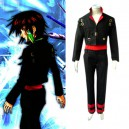 Supply Gundam Seed Destiny Kira Yamato Halloween Cosplay Costume