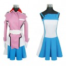 Gundam Seed Destiny Stella Loussier Halloween Cosplay Uniform