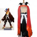 Supply Gurren Lagann Kamina Halloween Cosplay Costume
