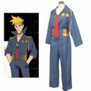 Supply Gurren Lagann Kittan Halloween Cosplay Costume