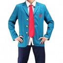 Supply Haruhi Suzumiya Jacket Halloween Cosplay Costume