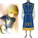 Supply Hunter X Hunter Kurapica Halloween Cosplay Costume