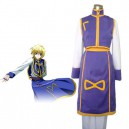 Supply Hunter X Hunter Kurapika Halloween Cosplay Costume