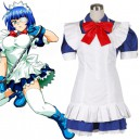 Supply Ikki Touse Battle Vixens Cosplay Costume - Halloween