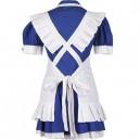 Ikki Touse Battle Vixens Cosplay Costume - Halloween