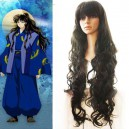 Supply InuYasha Halloween Cosplay Wig