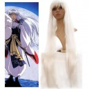 Supply InuYasha Sesshoumaru Halloween Cosplay Wig