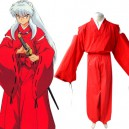 Supply Inuyasha Inu-Yasha Halloween Cosplay Costume