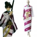 Supply Inuyasha Kagura Halloween Cosplay Costume