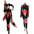 Popular Unusual Inuyasha Sango Fighting Halloween Cosplay Costume