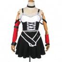 Suitable Haruhi Suzumiya Halloween Cosplay Costume