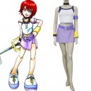 Supply Cool Classic Kingdom Hearts Kairi Halloween Cosplay Costume