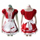 Supply Gothic Lolita Halloween Cosplay Costume