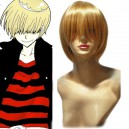 Supply Katekyo Hitman Reborn Belphegor 40cm Halloween Cosplay Wig