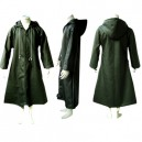 Kingdom Hearts Organization XIII 13 Halloween Cosplay Costume
