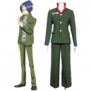 Unusual Katekyo Hitman REBORN Halloween Cosplay Costume