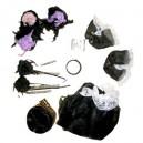 Ideal Macross Frontier Sheryl Nome Halloween Cosplay Costume