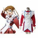 Supply My-Otome Erstin Ho Halloween Cosplay Costume