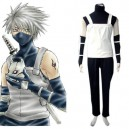 Supply Naruto Anbu Men's Halloween Cosplay Costume