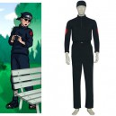 Supply Naruto Ebisu Halloween Cosplay Costume