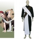 Supply Naruto Gaara Chunin Exam Halloween Cosplay Costume