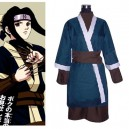 Supply Naruto Haku Ha Halloween Cosplay Costume