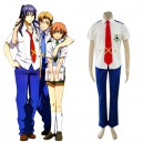 Supply Unusual Cool Macross Frontier Mihoshi Academy Uniform Halloween Cosplay Costume