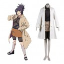 Classic Naruto Mitarashi Anko Halloween Cosplay Costume
