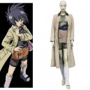 Supply Ideal Naruto Mitarashi Anko Halloween Cosplay Costume