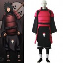 Supply Naruto Madara Uchiha Halloween Cosplay Costume
