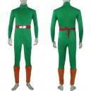 Naruto Maito Gai Halloween Cosplay Costume