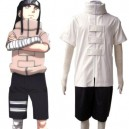 Supply Naruto Shippuden Hyuuga Neji Halloween Cosplay Costume