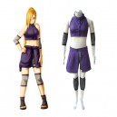 Supply Naruto Shippuden Ino Yamanaka Women's Halloween Cosplay Costume