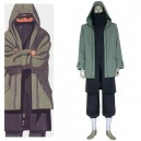 Supply Naruto Shippuden Shino Aburame Halloween Cosplay Costume