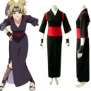 Supply Naruto Shippuden Temari Women's Halloween Cosplay Costume