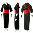 Naruto Shippuden Temari Women's Halloween Cosplay Costume