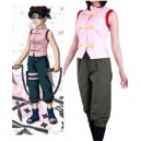 Supply Naruto Shippuden Tenten Halloween Cosplay Costume